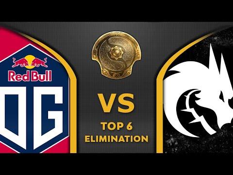 OG vs SPIRIT - TI10 UNBELIEVABLE CRAZY MATCH!! - The International 2021 Dota 2 Highlights