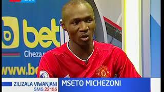 Orodha ya mechi kwa michuano ya dimba la Europa: Mbiu ya KTN