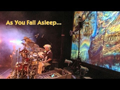 Quasar - As You Fall Asleep... - Live NorCalProgFest 2012