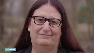Veteraan Jennifer over transgenderverbod VS: 'Het is alsof we minder waard zijn' - RTL NIEUWS