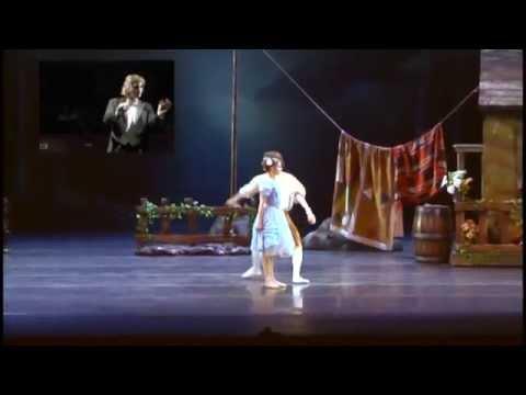 Grieg Peer <br> Gynt Ballet