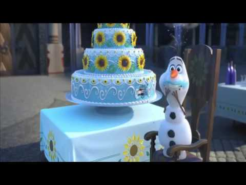 Frozen Fever (2015) Movie Clips In (Hindi) Full HD