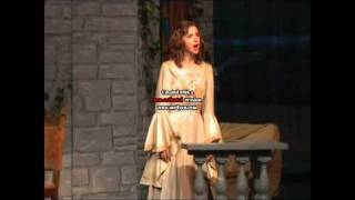 "CAMELOT (The Musical):  ""Before I Gaze at You Again"""