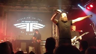 Threshold - Lost In Your Memory - Live at ProgPower Europe 2016