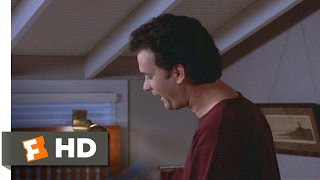 Sam Argues With Jonah - Sleepless In Seattle (7/8) Movie CLIP (1993) HD