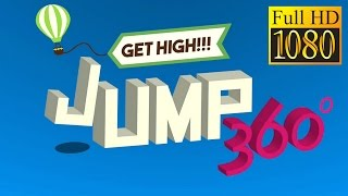 Jump360 Game Review 1080P Official 111%Arcade 2016