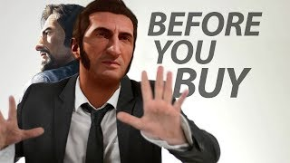 A Way Out - Before You Buy