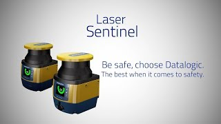 Datalogic New LASER SENTINEL Stand Alone   The best when it comes to safety