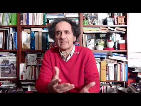 Vidéo de Serge Stoléru