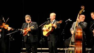 """Dailey & Vincent 2009 """" Sweet Carrie"""""""
