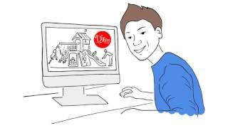 Doodle-видео: D`Efre Design - Детские городки
