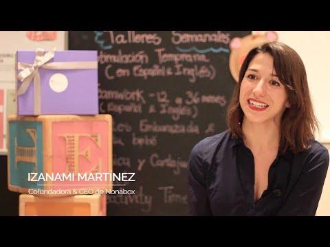 Nonabox - vídeo presentación