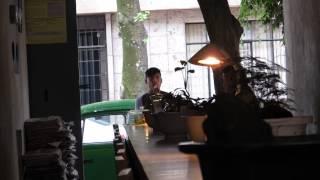 Video from CAFÉ ZENA.