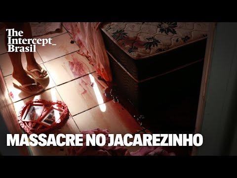 Massacre no Jacarezinho: pai relata horror depois da polícia matar homem no quarto da sua filha