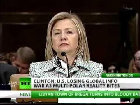 """Sorosova hlásná trouba apeluje na Google, aby perzekuoval """"konspirační teorie"""""""