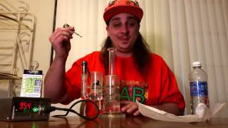 92% THC DABS!!!!!! by Custom Grow 420