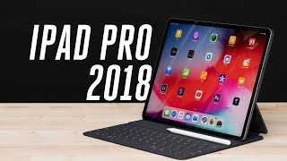 Apple iPad Pro 12.9 (2018) review: can it replace your laptop?