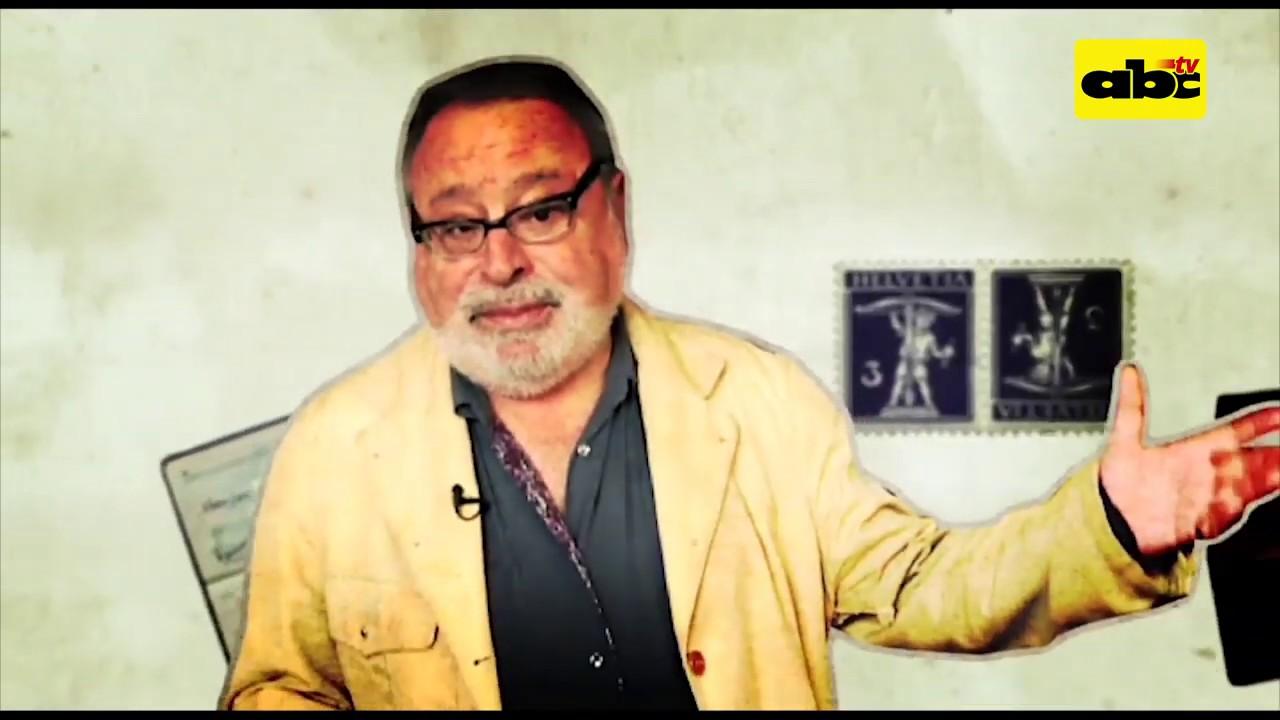 Grandes Documentales: El País Vasco de Pío Baroja