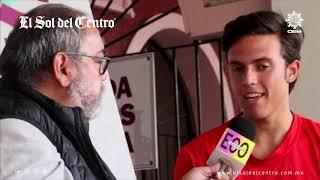 Partiendo Plaza #80 con ADIEL ARMANDO BOLIO