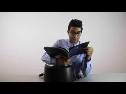 AMT | Kochtopf aus Aluguss (Unboxing) | test.net