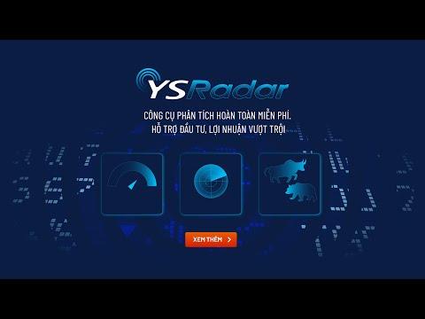 Giới thiệu về YSRadar