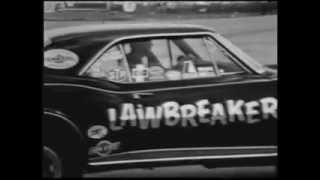 drag racing 1960's part 1