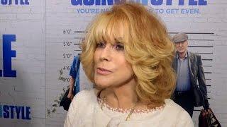 Legendary '60s Sex Symbol Ann-Margret Is Back On The Big Screen