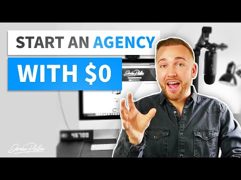 , title : 'How to Start a Digital Marketing Agency with No Money?!