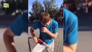 Drunk Fails  Russian Funny DRUNK People Epic Laughs