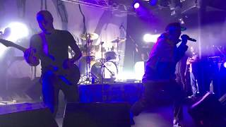 'A' - Nothing, Live at Rock City