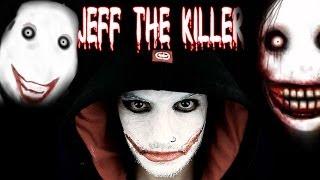 JEFF THE KILLER RAP | Zarcort