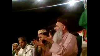 preview picture of video 'Huzoor Jante Hain............... Salana Urs Mubarak Hafiz Muhammad Husain Hafiz Faisalabad'