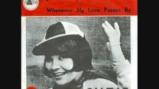Suzie - Johnny Loves Me (1963)