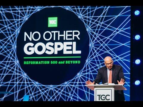 Tim Keller | Boasting in Nothing Except the Cross | Galatians 6
