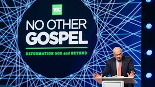"""[Session 9] Tim Keller—""""Boasting in Nothing Except the Cross"""" (Galatians 6)"""