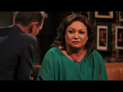 A very brave and honest interview with Norah Casey | The Late Late Show | RTÉ One