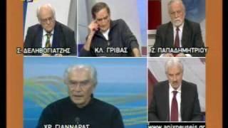 Πολιτική κλαψομουνιά νο1: Η ελληναράδικη. (από Khan, 23/09/09)