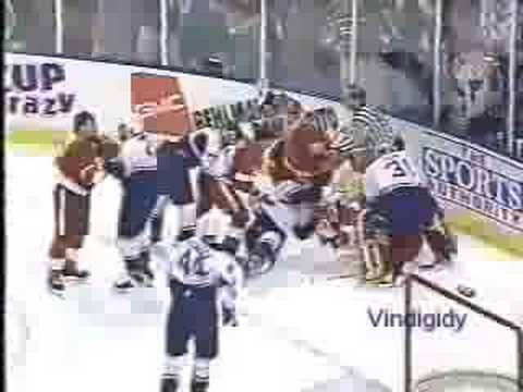 Ricard Persson vs. Bob Rouse