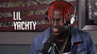 Lil Yachty Talks Why He Doesnt Consider Himself A Rapper & Worst Social Comments He Gets
