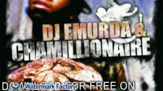 chamillionaire - outro - DJ Emurda And Chamillionaire-C