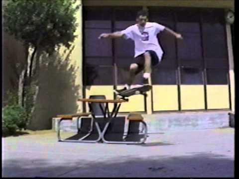 Lance Mountain - Powell Peralta: Eight