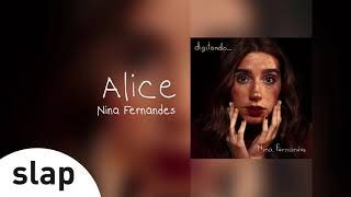 Nina Fernandes   Alice (EP Completo: Digitando...)