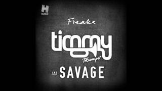 Timmy Trumpet & Savage   Freaks [10 Hour Version]