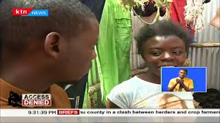 The plight of persons living with disabilities in Kenya (Part 1) |ACCESS DENIED