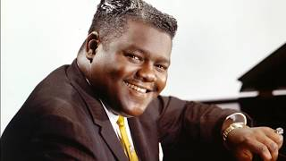 Fats Domino   A Tribute to The Fat Man