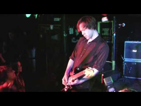 The Lights Out - Liquid (LIVE at the 2009 WBCN RUMBLE)