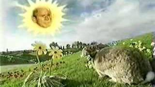 George Bush Does Teletubbies
