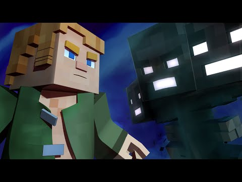 """Find The Pieces"" - A Minecraft Original Music Video Mp3"