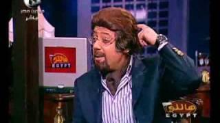 هاللو ايجبت هشام الجخ 3