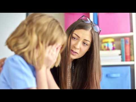 Video v článku Šikana na děti nečíhá jen ve škole. Naučte děti se jí bránit